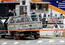 Tin thế giới - Khủng bố bằng xe tải ở New York: IS tuyên bố nhận trách nhiệm