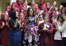 Tin thế giới -  Lời khuyên về cách dùng mạng xã hội của bà Obama