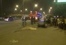 Tin trong nước - Xe khách Phương Trang cán tử vong người đàn ông trong đêm