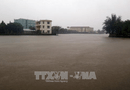 Tin tức - Quảng Nam: Nhiều tuyến giao thông bị chia cắt vì lũ lụt