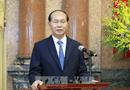 Tin tức - Chủ tịch nước Trần Đại Quang: Vun đắp tương lai chung trong một thế giới đang chuyển đổi