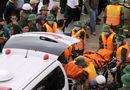 Tin tức - Tìm thấy thêm 3 thi thể trong vụ 9 tàu hàng bị bão đánh chìm  ở Quy Nhơn