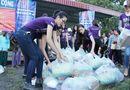 Tin tức - Ban tổ chức giải thích lý do đêm thi bán kết Hoa hậu Hoàn Vũ Việt Nam vẫn diễn ra dù mưa bão