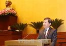 Tin trong nước - Viện trưởng VKSNDTC: Khó tránh được án oan sai, nhưng sai thì phải dũng cảm sửa