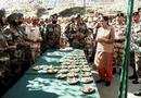Tin thế giới - Trung Quốc chỉ trích Bộ trưởng Ấn Độ thăm khu tranh chấp ở biên giới