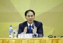 Tin tức - Hội nghị tổng kết quan chức cao cấp APEC chốt lại toàn bộ công tác chuẩn bị về nội dung