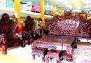 Tin tức - Cận cảnh những bộ bàn ghế tiền tỷ chưa chắc mua được của đại gia Việt