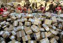 Kinh doanh - Kỷ lục mua sắm trong ngày độc thân 11/11 có được thiết lập?