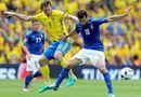Bóng đá - Thụy Điển và Italia sinh tử vì vé dự World Cup 2018