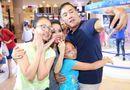 Tin tức - Vợ chồng Cẩm Ly - Minh Vy: Bên nhau 10 năm nhưng chưa một lần nói lời hoa mỹ
