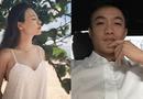 """Tin tức - Cường Đô la lần đầu đăng ảnh Đàm Thu Trang, """"ngầm"""" công khai tình cảm?"""