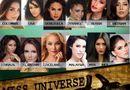 Giải trí - Nguyễn Thị Loan lọt vào top 9 gương mặt nổi bật nhất ở Miss Universe 2017