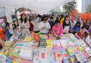 Giáo dục pháp luật - Sáng tạo không gian giới hạn Vinschool Book Fair 2017
