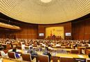 Tin tức - Quốc hội thông qua Nghị quyết về dự toán ngân sách nhà nước năm 2018