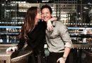 Tin tức - Hồ Ngọc Hà đăng ảnh hôn Kim Lý, chính thức công khai tình cảm