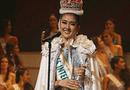 Tin tức - Người đẹp Indonesia đăng quang Hoa hậu Quốc tế 2017