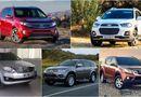 Tin tức - Giá ô tô giảm mạnh, người dân chuyển hướng mua xe đa dụng