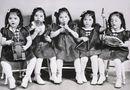 Gia đình - Tình yêu -  Cuộc đời bi kịch của những cô gái trong ca sinh năm đầu tiên trên thế giới