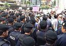 Tin thế giới - Thái Lan bác tin đồn sắp có biểu tình lật đổ chính phủ