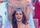 Tin tức - Chung kết Miss World - Hoa hậu Thế giới 2017: Ấn Độ đăng quang
