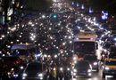 Tin tức - Trung tâm Hà Nội, Sài Gòn kẹt cứng trong đêm Black Friday