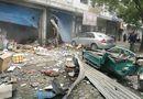 Tin thế giới - Trung Quốc: Vụ nổ khiến hơn 30 người bị thương