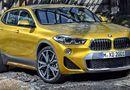 """Tin tức - Cận cảnh chiecs BMW X2 vừa chính thức """"xuất đầu lộ diện"""""""