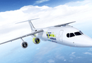 Tin tức - Chế tạo máy bay chở khách bằng điện ở Châu Âu