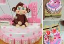 Tin tức - Đặt bánh sinh nhật hình khỉ, mẹ trẻ cay đắng khi nhận được chiếc bánh