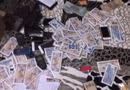 Tin tức - Sới bạc kỳ lạ quy ước 1.000 đồng là 100.000; 5.000 là 500.000 bị đánh sập