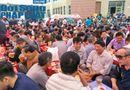 Tin tức - Hàng ngàn người Hà Nội hào hứng tham gia lễ hội bia miễn phí