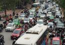 Tin tức - Hà Nội đề xuất cấm taxi trên nhiều tuyến phố
