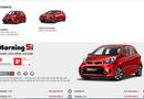 Tin tức - Bảng giá xe ô tô KIA mới nhất tháng 12 tại Việt Nam