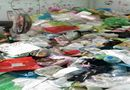 Cộng đồng mạng - Phòng trọ bẩn như bãi rác của cô gái Cần Thơ