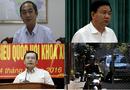 Tin trong nước - 4 quan chức cấp cao bị bắt trong ngày 8/12