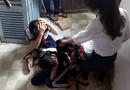 Giáo dục pháp luật - Học sinh đánh bạn rồi quay clip đăng Facebook