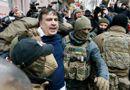 Tin tức - Vừa được giải thoát, cựu Tổng thống Mikheil Saakashvili lại bị bắt giữ