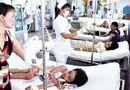Tin trong nước - Hơn 100 học sinh tiểu học nhập viện sau bữa ăn trưa