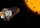 Tin thế giới - NASA sắp họp báo tiết lộ về người ngoài hành tinh?