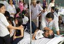 Tin tức - Điều tra nguyên nhân khiến 142 học sinh sốt, tiêu chảy sau bữa ăn trưa