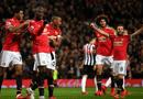Tin tức - Lukaku nổ súng, Man Utd tiếp tục bám đuổi Man City