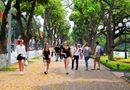 Tin tức - Năm 2017, khách quốc tế đến Hà Nội tăng 23%
