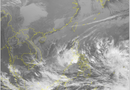 Tin trong nước - Bão Kai-tak tiến gần biển Đông, diễn biến phức tạp