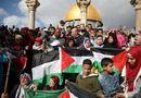 Tin thế giới - 5 diễn biến khiến thế giới hỗn loạn sau quyết định công nhận Jerusalem