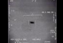 Tin thế giới - Mỹ công bố video chiến đấu cơ F-18 truy đuổi UFO