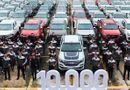 Tin tức - 10.000 xe Chevrolet được bán ra tại Việt Nam trong năm 2017