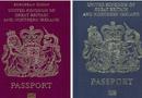 Tin thế giới - Hậu Brexit: Anh xác nhận đổi hộ chiếu về màu xanh và bỏ dấu EU