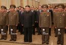 """Tin thế giới - """"Bộ tứ tên lửa"""" khiến lãnh đạo Triều Tiên cũng phải kiêng dè"""