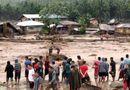 Tin thế giới - Bão Tembin càn quét Philippines, hơn 200 người thiệt mạng