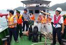 Tin trong nước - Côn Đảo khẩn cấp sơ tán khách du lịch trước siêu bão số 16 Tembin